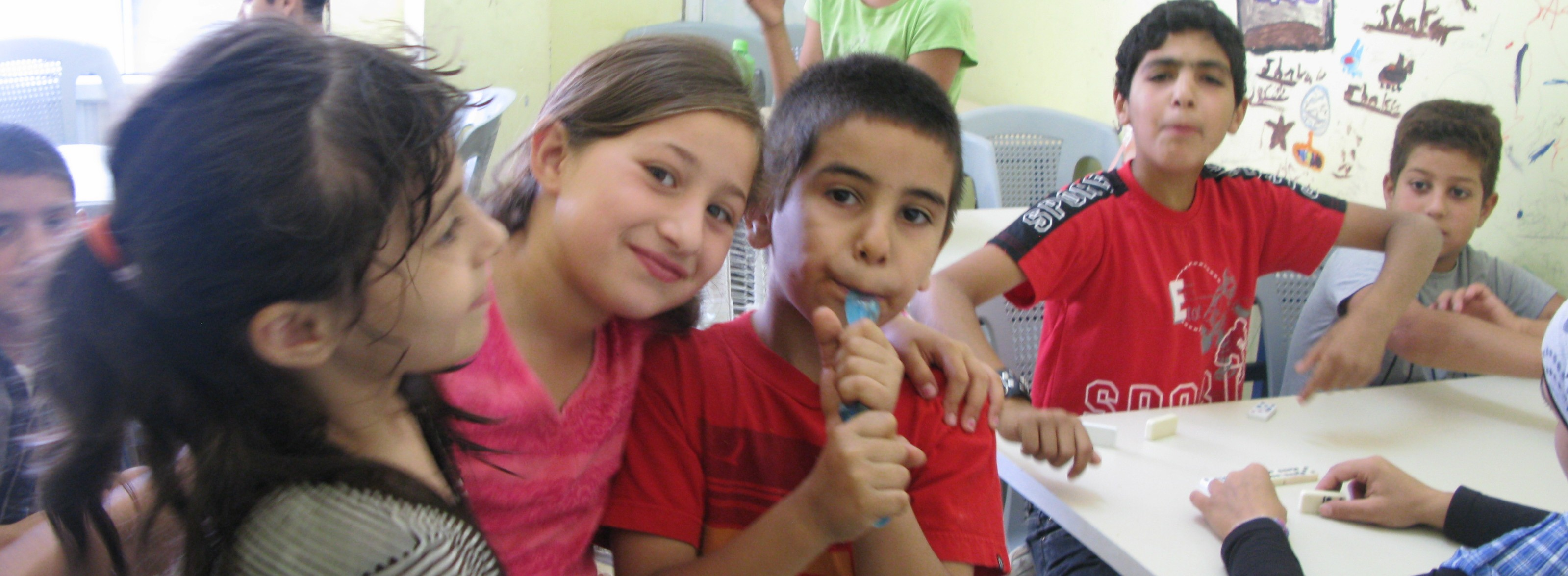 Iqra Learning Center - Palestine